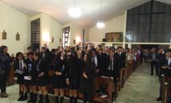 Acontecimientos del colegio Santa María Eufrasia
