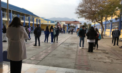 RETORNO VOLUNTARIO A CLASES PRESENCIALES